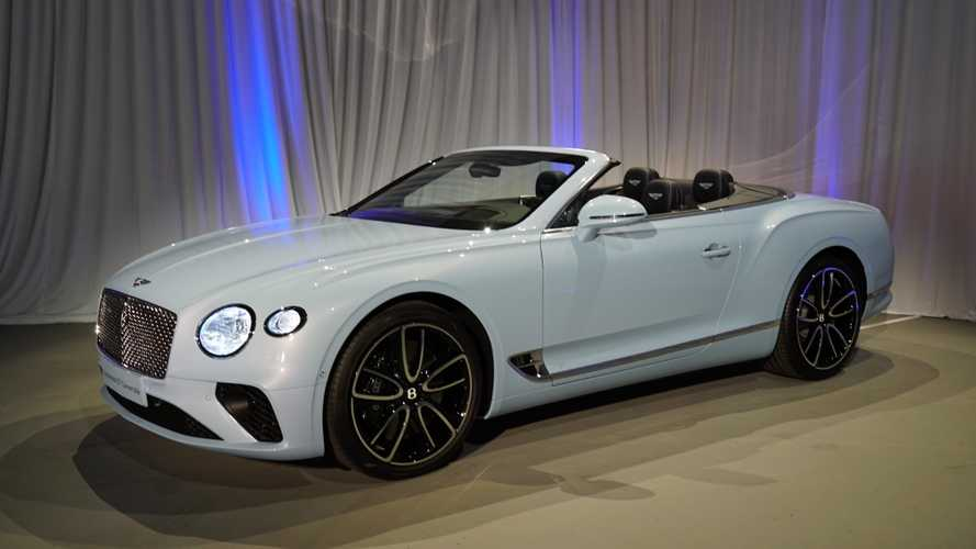 Bentley admits it's losing customers to Porsche and Tesla