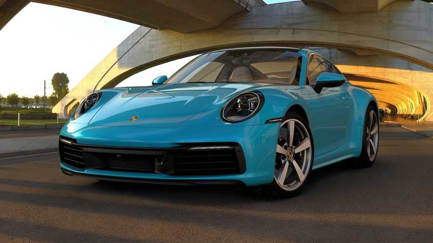 Most Expensive 2020 Porsche 911 Costs $192,900