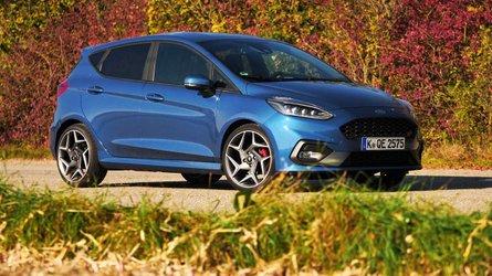 Carros que invejamos: Ford Fiesta ST, o sonho quase impossível