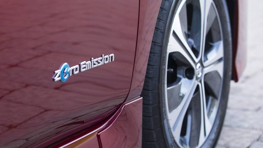 In May 2019, Plug-In Car Sales In UK Decreased by 14%