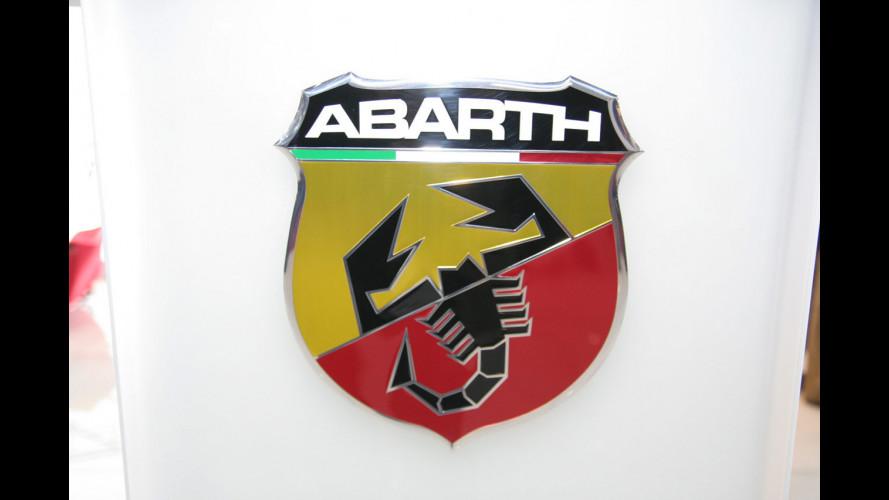 Abarth al Salone di Ginevra 2010