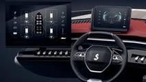 Peugeot Sea Drive Concept