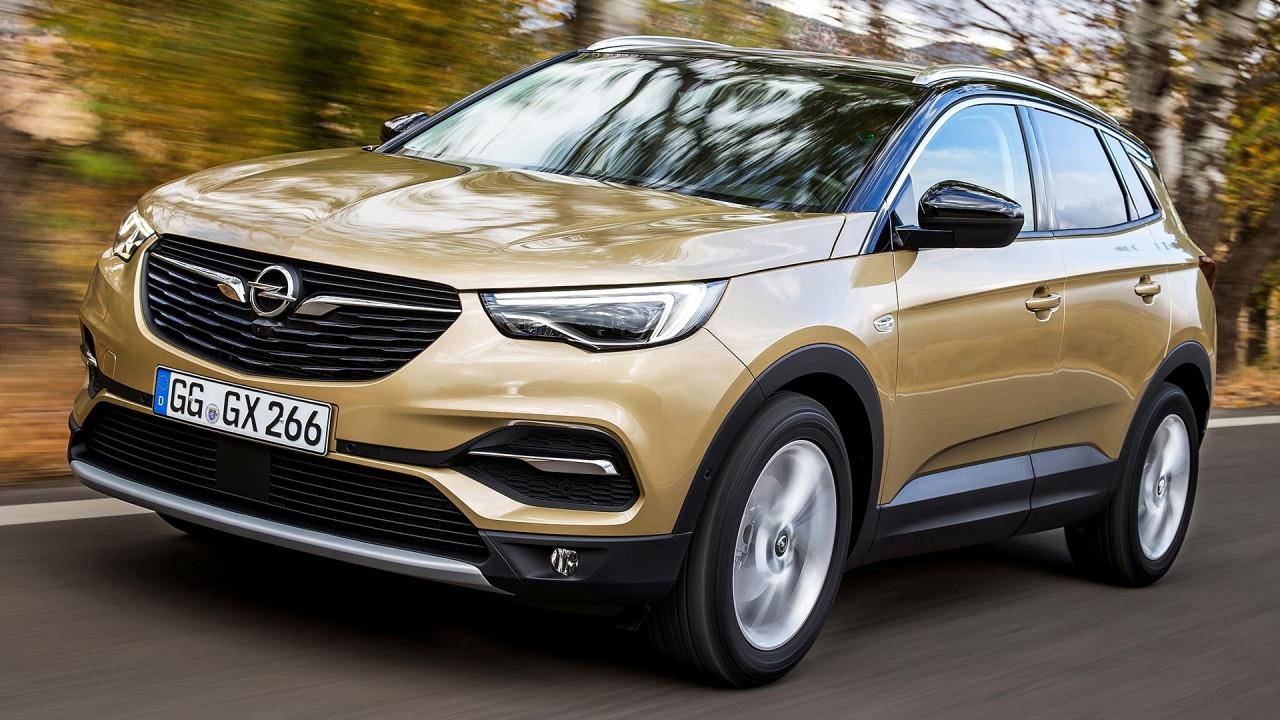 [Copertina] - Opel Grandland X, arriva il 2.0 diesel da 177 CV