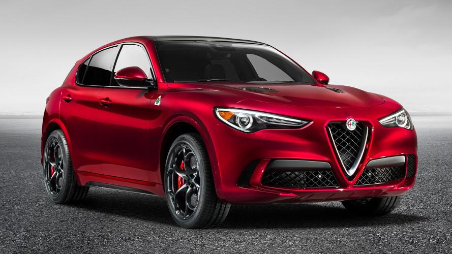 Alfa Romeo Stelvio Quadrifoglio e le altre, prezzi e prestazioni a confronto