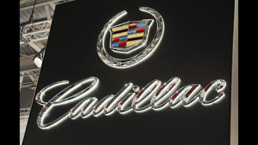 Cadillac al Salone di Ginevra 2012
