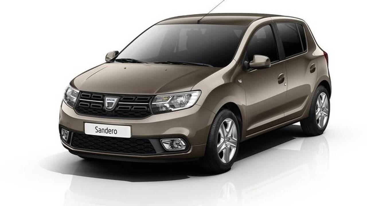 8. Dacia Sandero 1.5 dCi 90 bg Easy-R