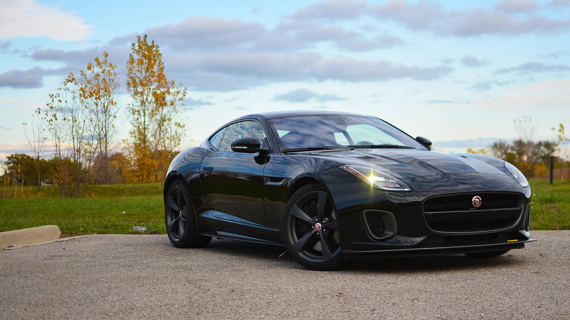 2020 Jaguar F Type Coupe Price And Review Upcoming New Car Release