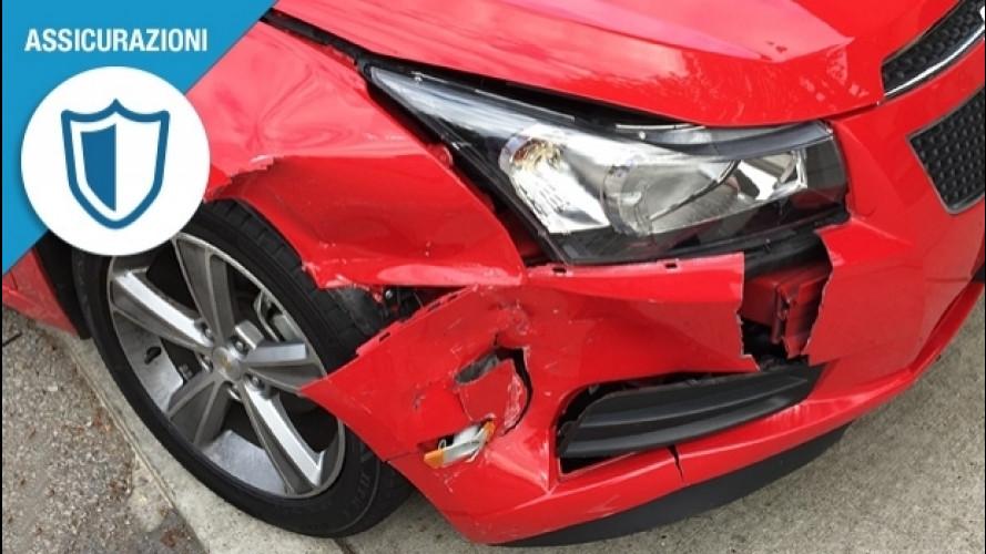 Assicurazione auto Furto e incendio, attenti alle franchigie