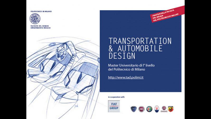 "Fiat: Master in ""Transportation & Automobile Design"""