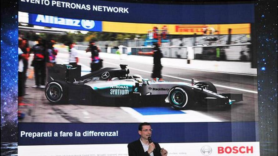 [Copertina] - Petronas e Bosch, nasce il network di officine