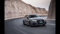 Audi RS 3 Sportback restyling
