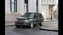 Range Rover SVAutobiography, il massimo del SUV