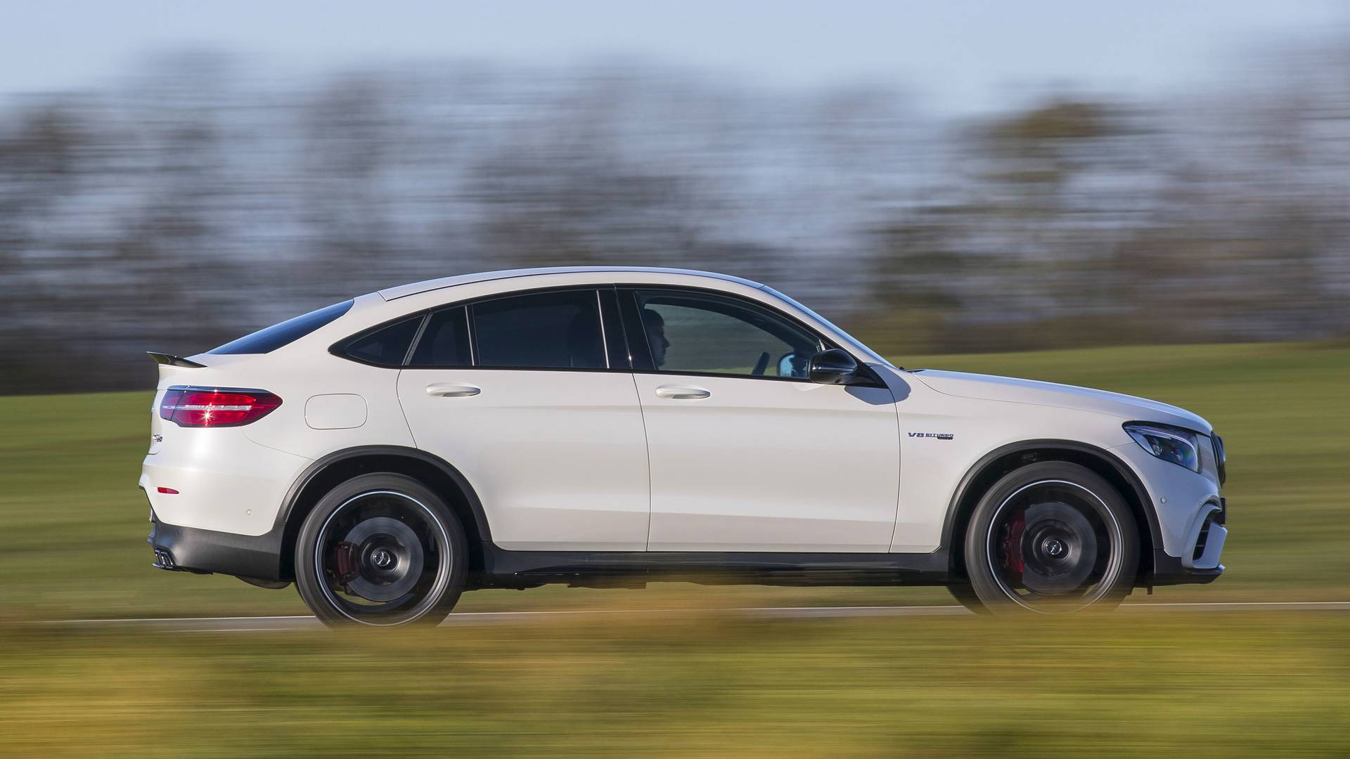 2018 Mercedes-Benz GLC: New AMG GLC63 Models, Price >> 2018 Mercedes Amg Glc63 Coupe First Drive Because Why Not