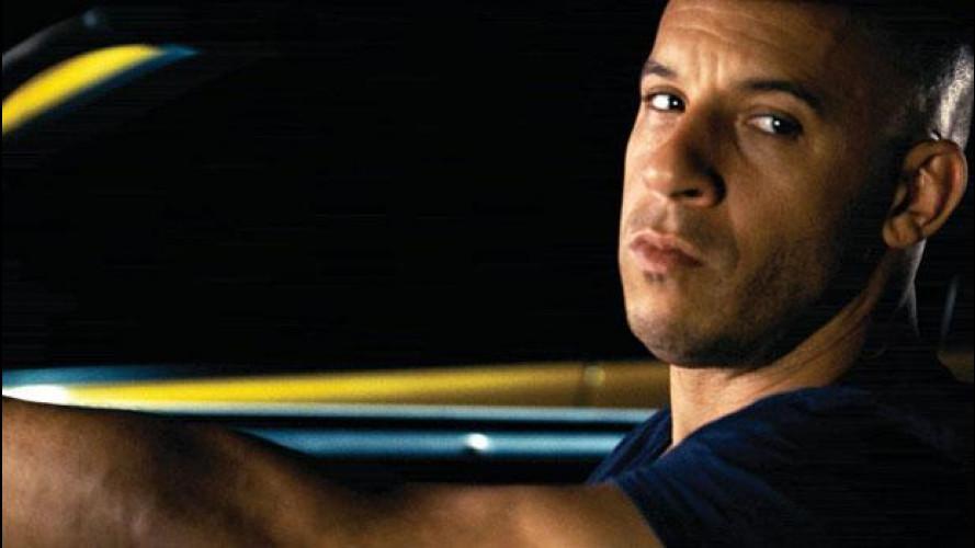 Fast and Furious 8 tornerà alle corse, parola di Vin Diesel