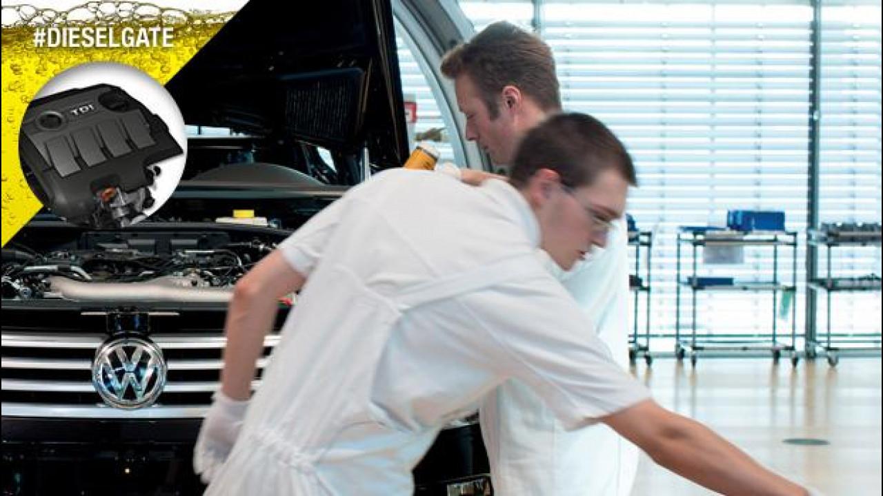[Copertina] - Gruppo Volkswagen, più determinato che mai dopo il Dieselgate