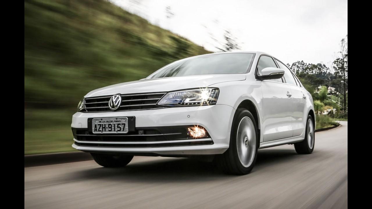 VW Jetta também fica mais caro e versão de topo vai a R$ 102.990 - veja tabela