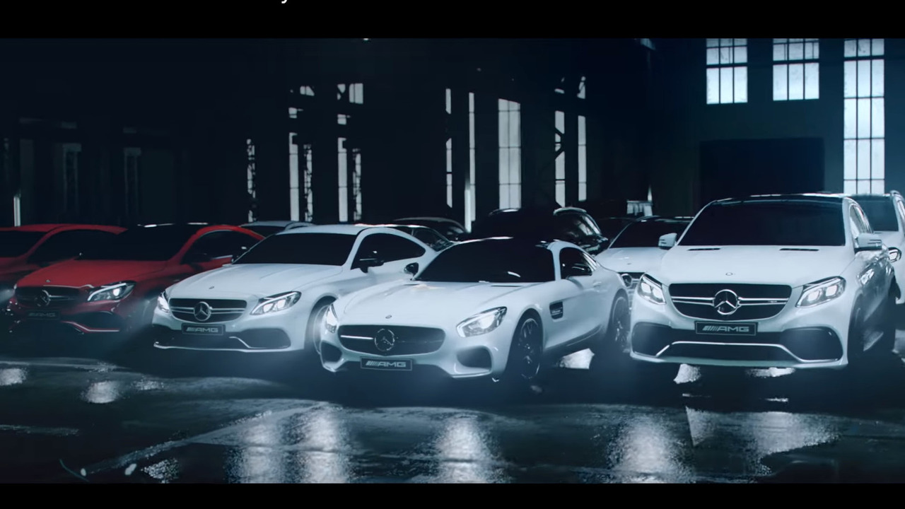 mercedes promotional mix In the first quarter of 2014, mercedes-benz sold 64,115 units, increasing its passenger car sales in china by 47 percent compared to the same period last year, a growth rate that ranks highest.