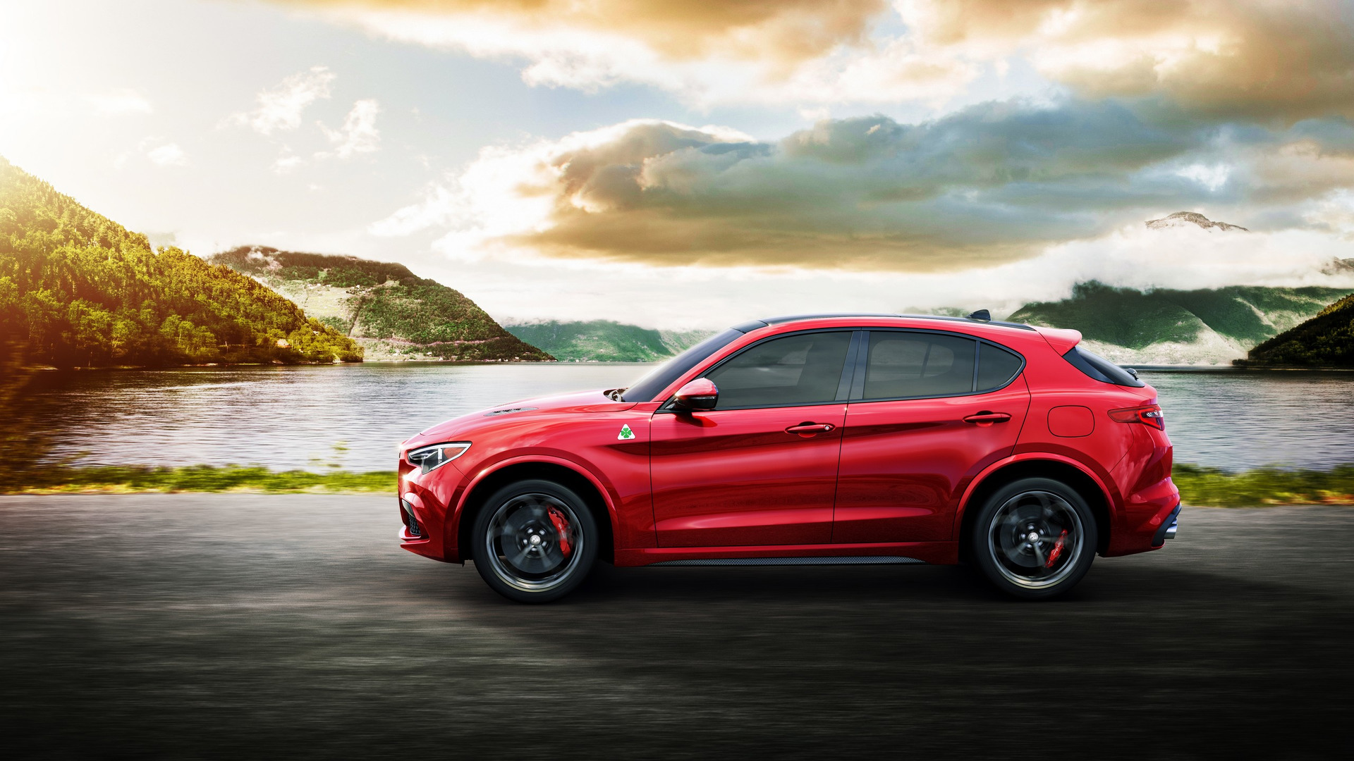 2018 Alfa Romeo Stelvio Quadrifoglio Costs More Than 80 000
