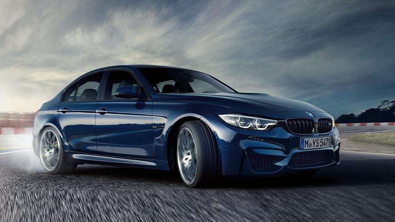 BMW M3 - 1:24.3