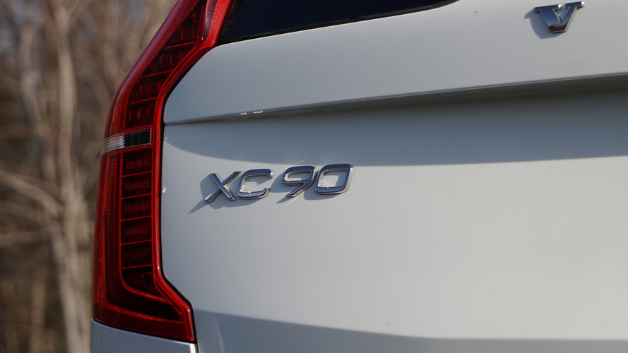 7-Seat All-Electric Volvo XC90 Coming In 2022