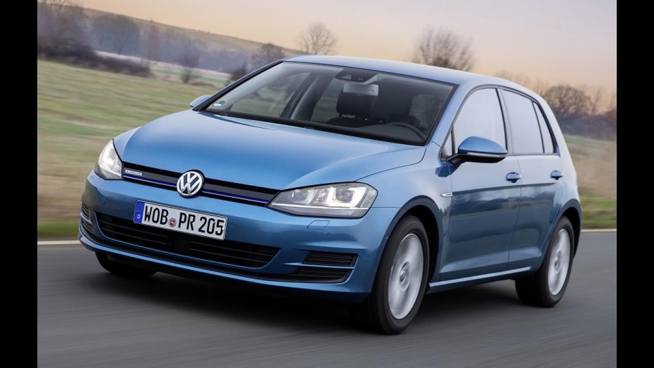 Volkswagen avalia retorno ao Irã após acordo nuclear com Ocidente