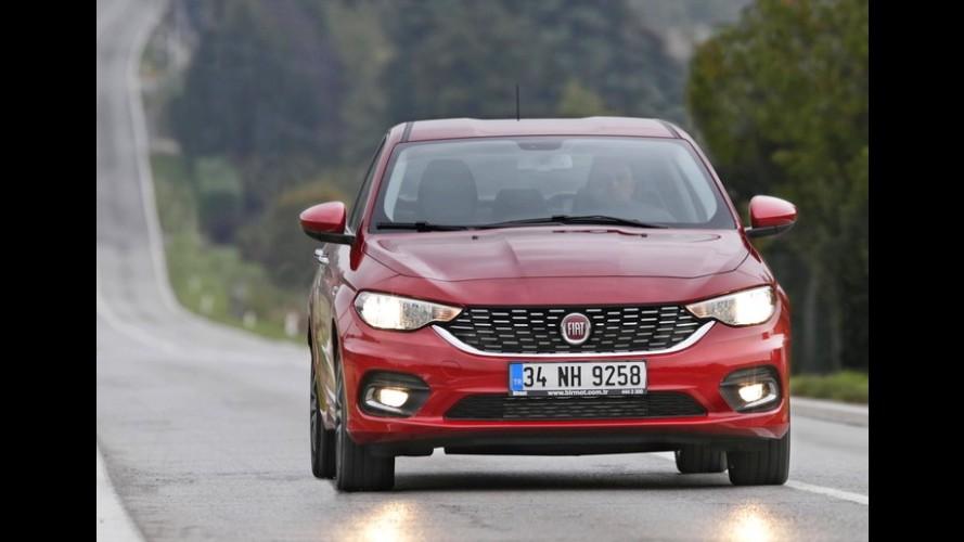 """Fiat vai investir US$ 650 milhões para produzir """"modelo misterioso"""" na Argentina"""