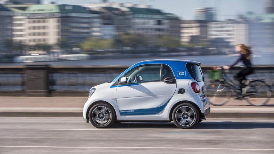 BMW et Mercedes seraient sur le point de fusionner !