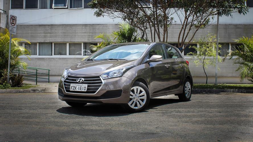 Hyundai HB20 e HB20S ficam até R$ 1.965 mais caros
