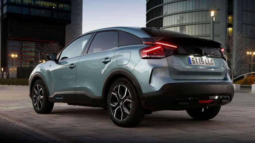 Primera prueba Citroën ë-C4 2021: un eléctrico 'made in Spain'