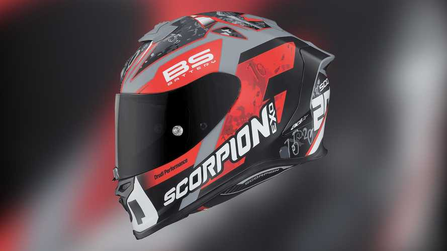 Scorpion EXO-R1 Air Helmets Lets You Live Your Racing Fantasies