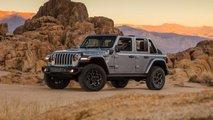 jeep wrangler 4xe ibrido suv fuoristrada