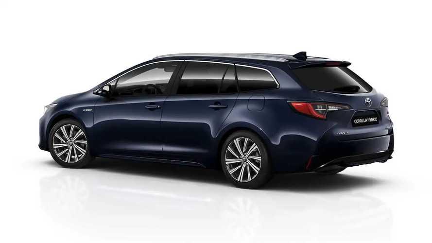 Toyota Corolla Style 2020