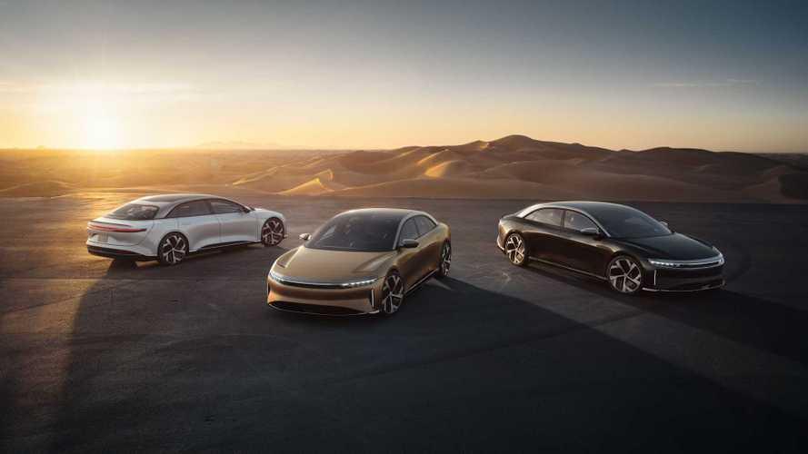 Il colpaccio di Lucid da 24 miliardi che può impensierire anche Tesla