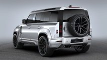 Land Rover Defender by Lumma Design