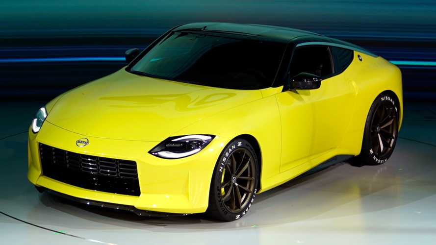 New Nissan Z not coming to Europe, roadster and hybrid Nismo possible