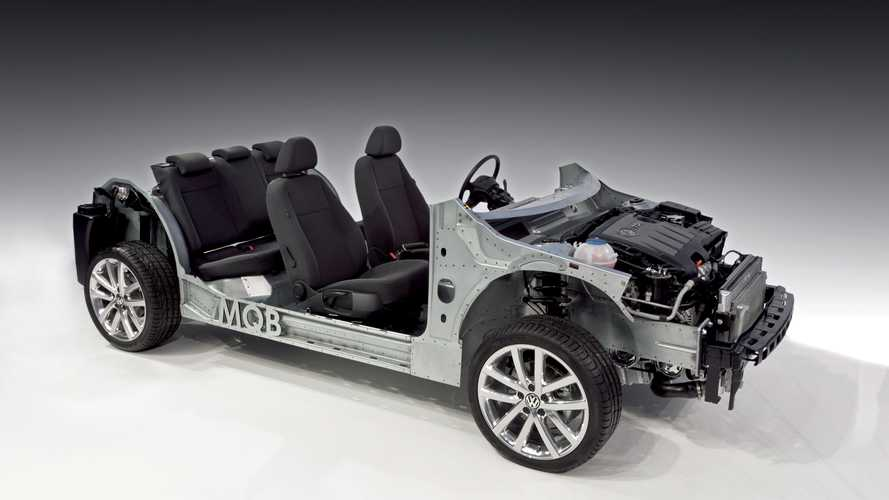 Auto con piattaforme modulari, cosa sono e che vantaggi offrono