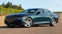 2021 Genesis G80: First Drive Review