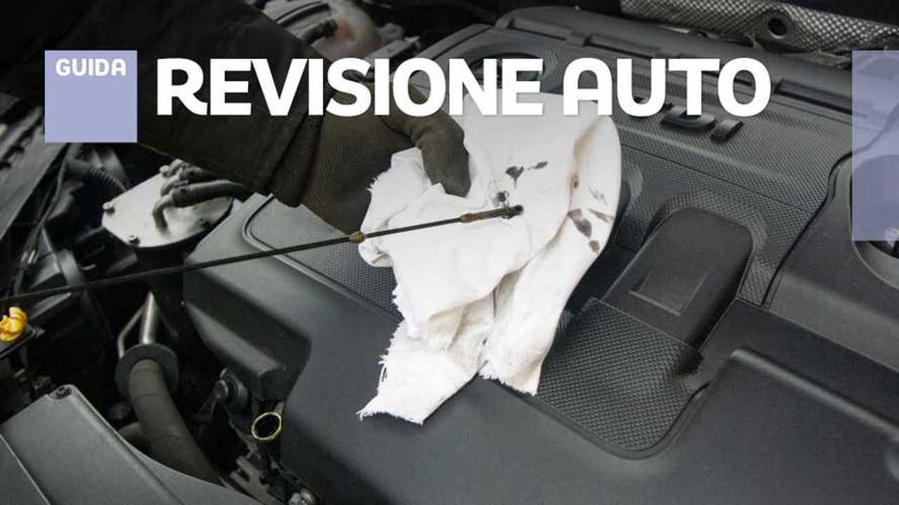 copertina Revisione auto: quando si fa, quanto costa e la differenza col tagliando