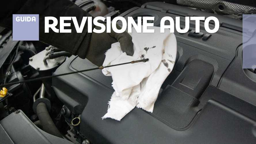 Revisione auto: quando si fa, quanto costa e la differenza col tagliando
