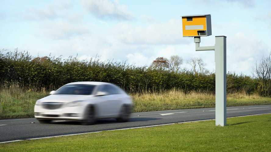 "Charity calls for speeding to be as ""unacceptable as drink-driving"""