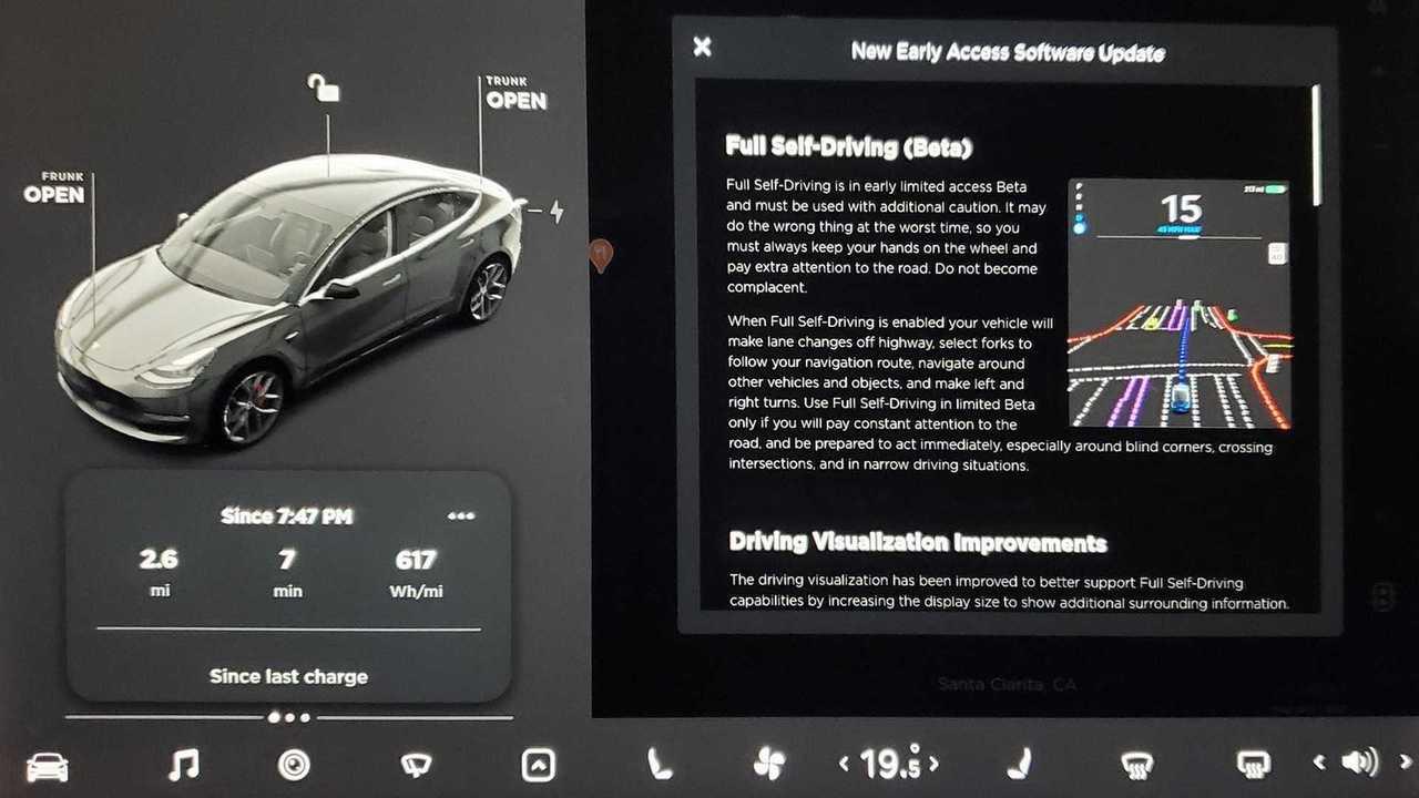 Urban Innovation Expert Urges Biden To Limit Tesla's FSD Testing