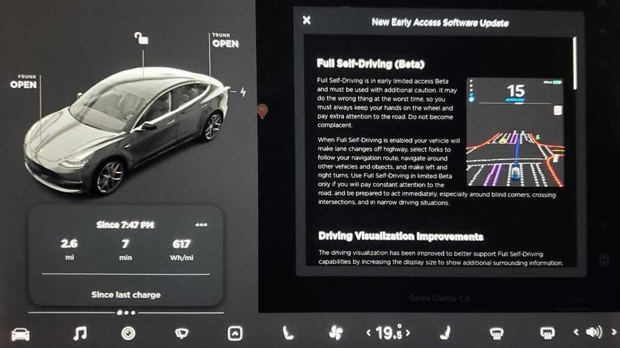 Urban Innovation Expert Urges Joe Biden To Limit Tesla's FSD Testing