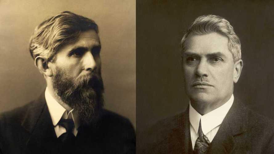 Skoda-Historie: Vor 125 Jahren legten Laurin und Klement den Grundstein