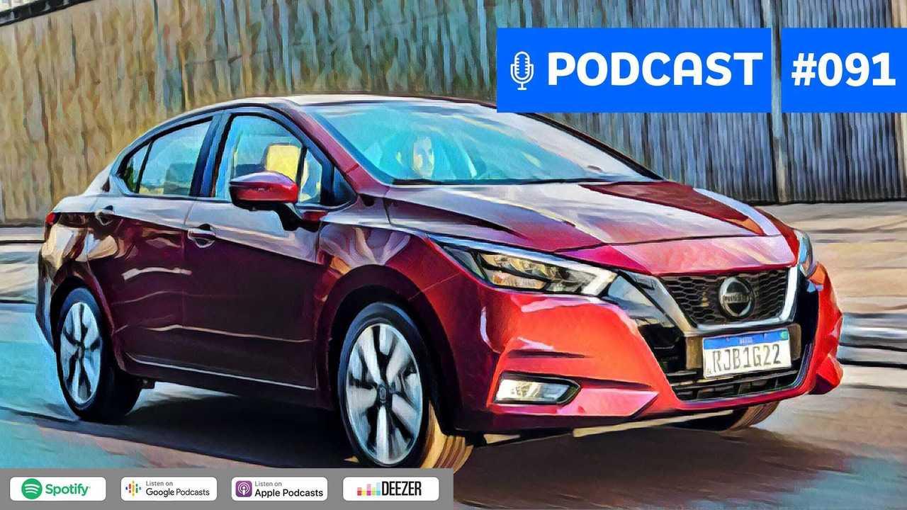 Motor1.com Podcast #91