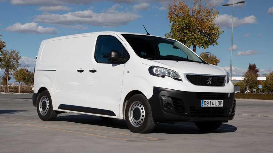 Peugeot Expert 2020: más que una herramienta de trabajo, un fiel aliado