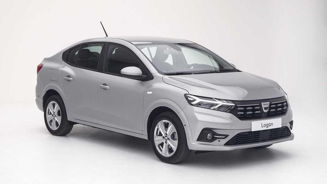 Dacia Logan (2020)
