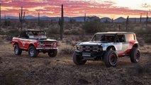 6 creaciones basadas en el Ford bronco