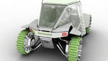 Hummer 02 Design Concept
