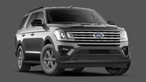 2021 ford expedition five seater