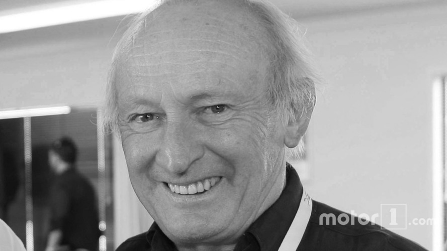 F1 legend Chris Amon dies, aged 73